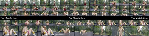 [WowGirls] Leila Fiore - Jumping Session With Leila 1573614873_wow