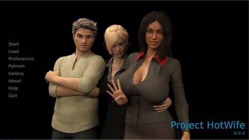 Project Hot Wife - Version 0.0.16 + CG + Compressed Version + Italian Translation by PHWAMM Win/Mac/Android