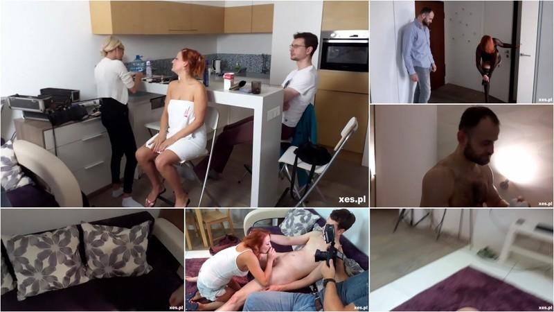 Izabella Lis- Krecimy pornola [FullHD 1080P]
