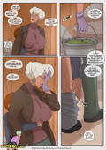 Gilftoon - Lunch Time 2 - 17 pages
