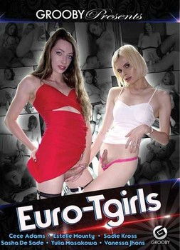 Euro-Tgirls