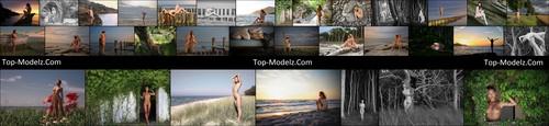 Russian Nude Art, Vol. 119