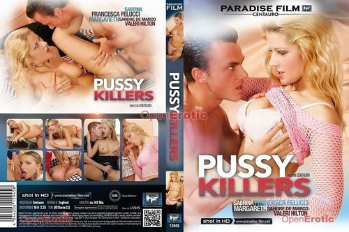 Pussy Killers [SD]