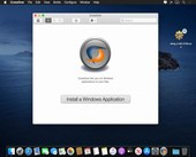 CrossOver 19.0.0.32154 Beta 1 для Mac OS X