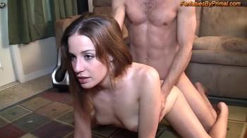 Mind control porn. Homemade sex slave