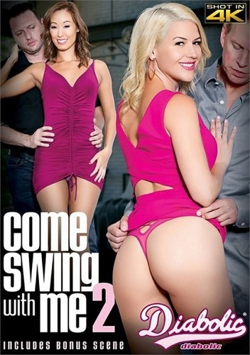 Come Swing With Me 2 [SD]