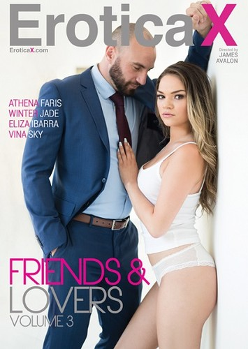 Friends And Lovers 3 (2019)