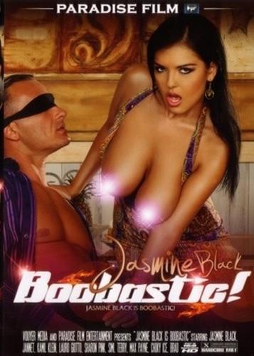 Jasmine Black Is Boobastic