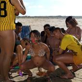 Minoru - Summer 2019 Dangerous Beach 3