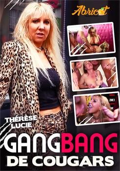 Gangbang De Cougars