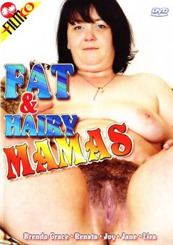 Fat And Hairy Mamas #1