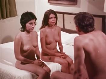 Vintage hypno porn