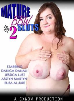 Mature BBW Sluts #2