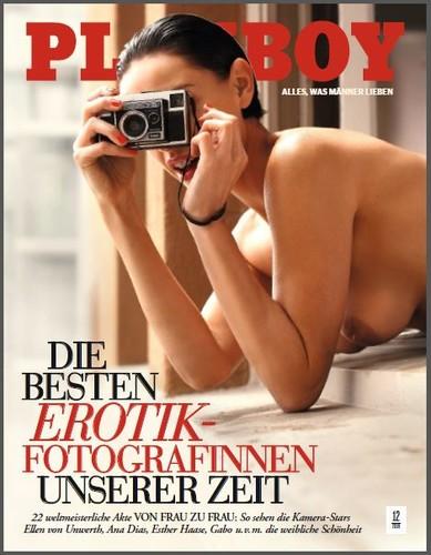 Playboy Germany 12/2019