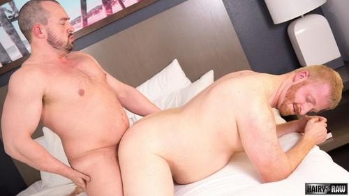 Eric Schwanz & Jake O'Connor (Bareback)