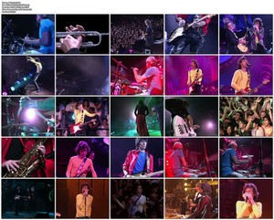 The Rolling Stones - Bridges To Buenos Aires (2019) [DVD9]