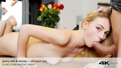 "Jenny Wild in ""I Still Want You"" [FullHD]"