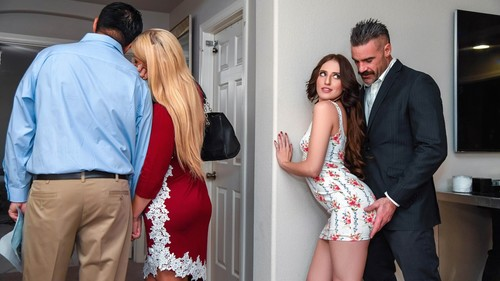 Open House For A Slut [SD]