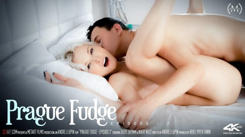 Prague Fudge Episode 2 [HD]