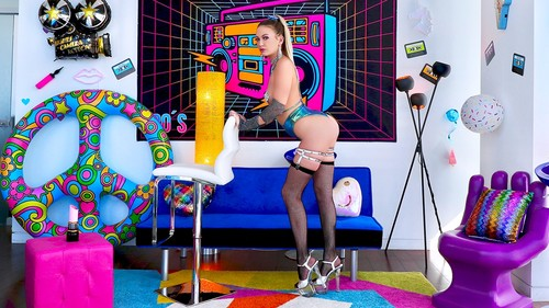 Adira Allure - Adiras First Anal