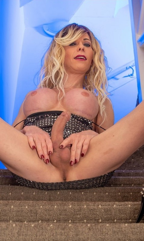 Joanna Jet – Me and You 384 – Skimpy Shiny (6 December 2019)