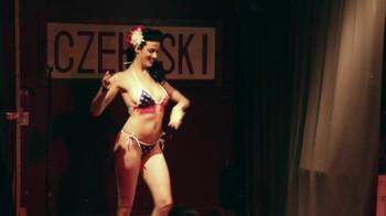 Celebrity Content - Naked On Stage - Page 23 0qbqelamakzv