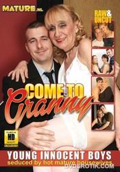e4w3qwewuv9x - Come To Granny