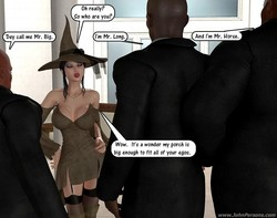 Darklord - Halloween 2019