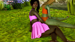 Breeding Island 2 Chapter 5 by ZaneSFM