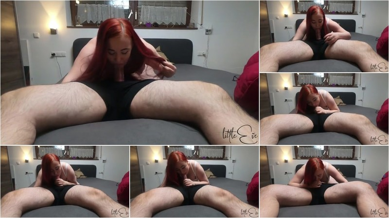 little_Eve - Tuerchen 11 - Blowjob in 69 [HD 720P]