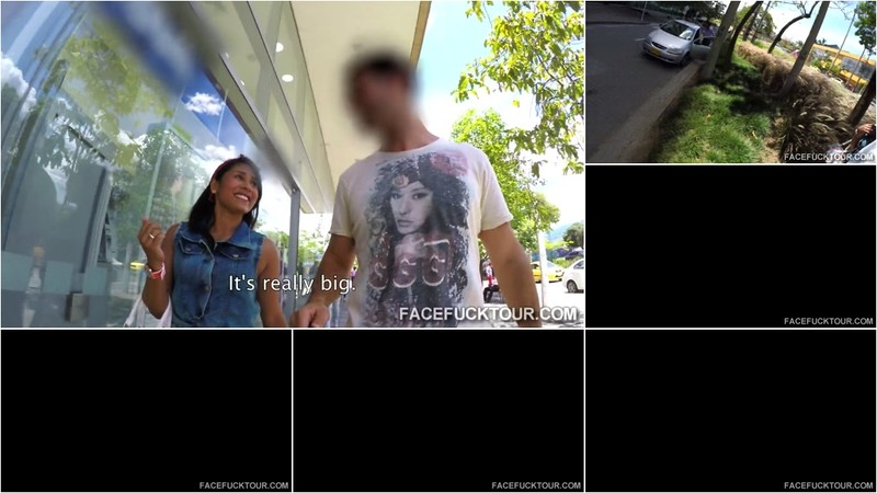 E04 Karina Jimenez [FullHD 1080P]