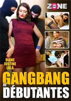 Gangbang De Debutantes