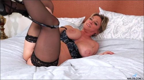 Dee Williams - Ass And Titties (SD)