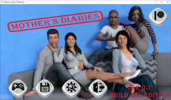 Mothers Diaries Version 0.1 by Bamsy