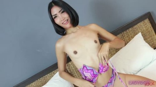 Ladyboy.xxx - Ohs Tasty Cum 9 December 2019 - Trans, Shemale Porn Video