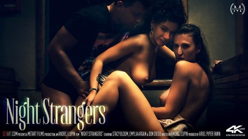Night Strangers [FullHD]