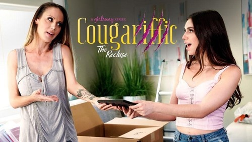 Cougariffic The Recluse [FullHD]