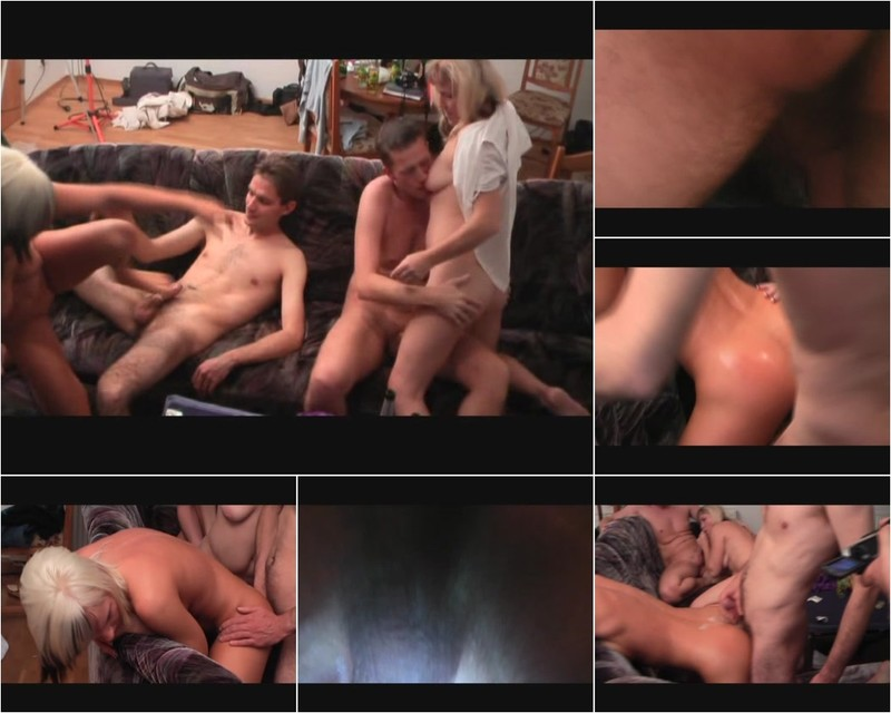 sweety804 - Autsch - Analentjungferung [SD 576P]