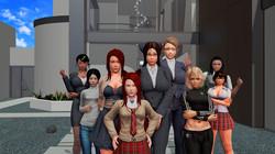 My New Family v0.18 by Killer7