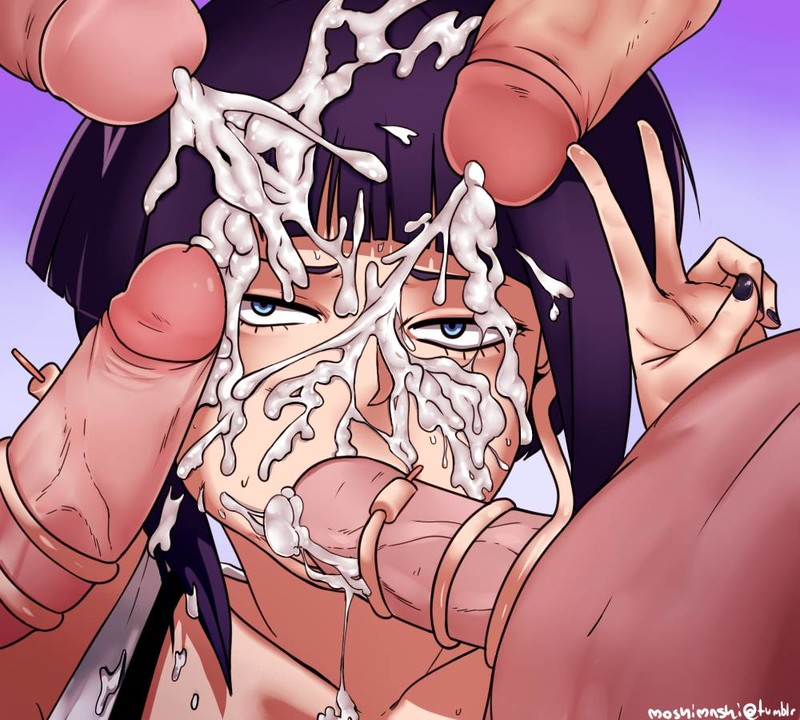 My Hero Academia Hentai Collection 458 • Hentai Arena