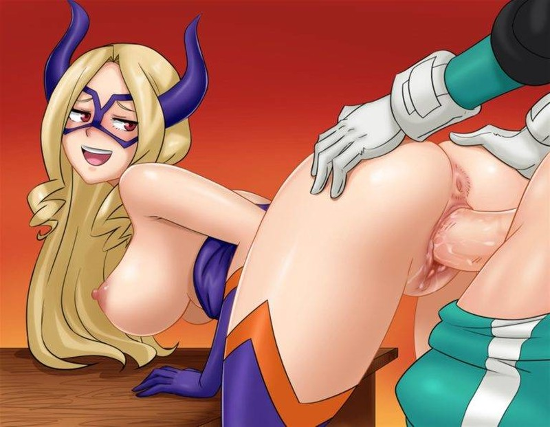 My Hero Academia Hentai Collection 173 • Hentai Arena