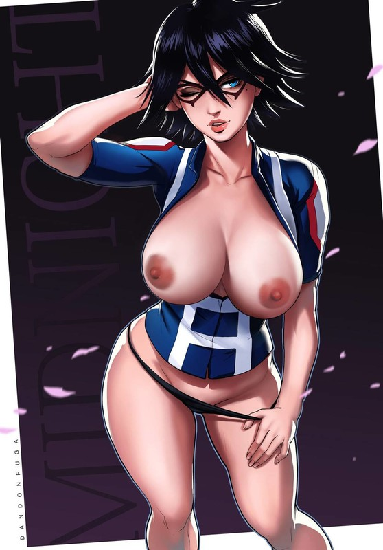 My Hero Academia Hentai Collection 100 • Hentai Arena