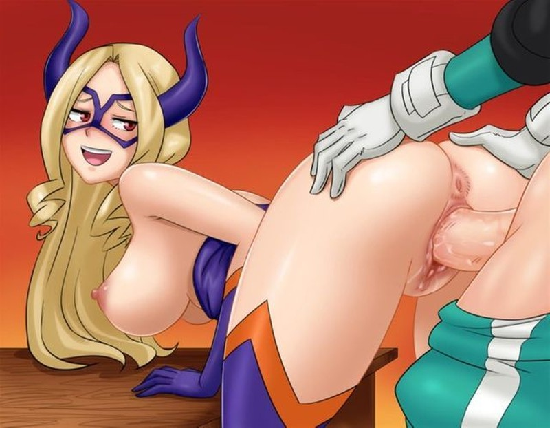 My Hero Academia Hentai Collection 480 • Hentai Arena
