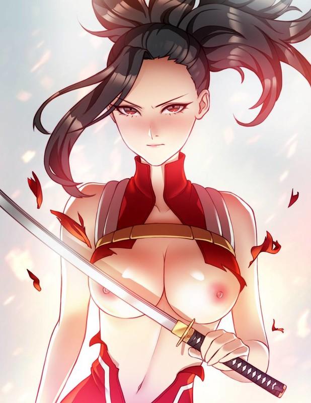 My Hero Academia Hentai Collection 185 - Hentai Arena
