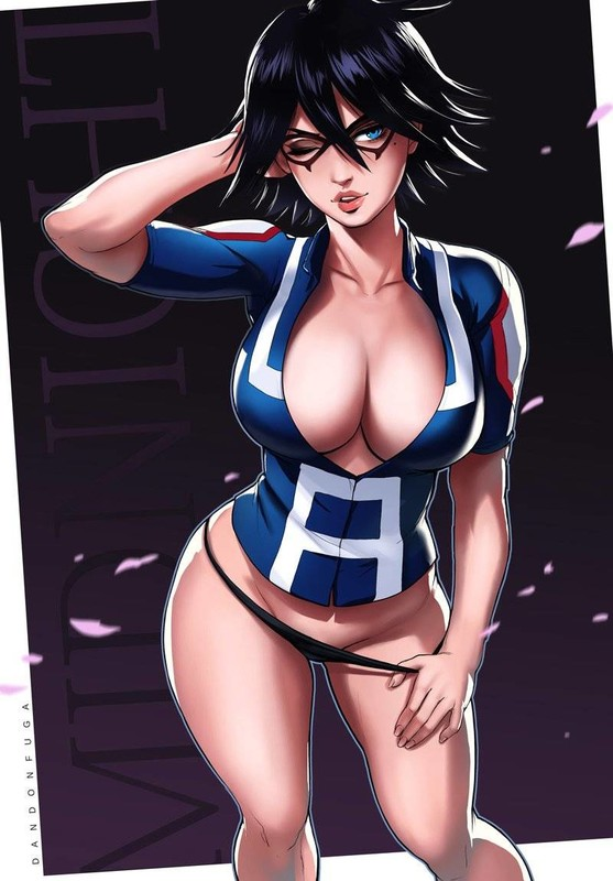 My Hero Academia Hentai Collection 526 • Hentai Arena