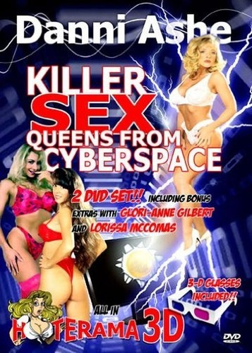 Killer Sex Queens From Cyberspace [SD]