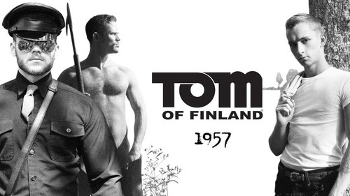 Tom Of Finland 1957 [HD]