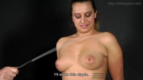 Tamy - Strictly Spanking, BDSM, Pain Video