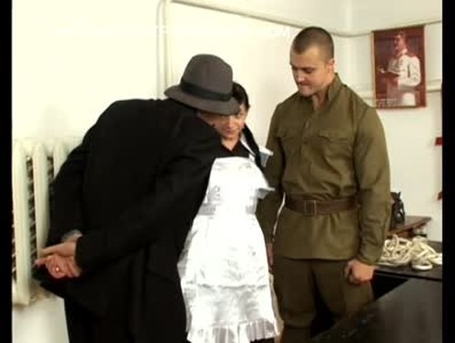 Strictly Spanking, BDSM, Pain Video 6512