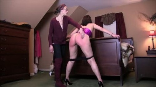 Strictly Spanking, BDSM, Pain Video 6464